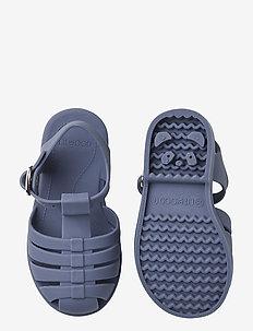 Bre Sandals - sandały - blue wave