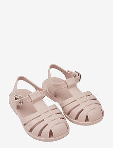 Bre Sandals - sandały - rose