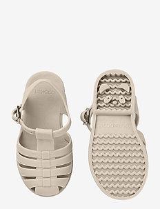 Bre Sandals - sandały - sandy