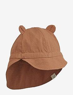 Levi sun hat - sun hats - sienna