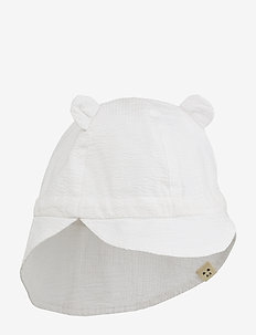 Levi sun hat - sun hats - white