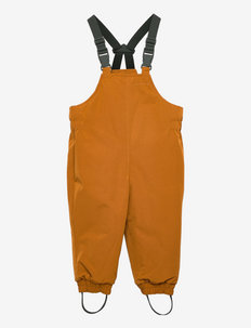 Sejr snow pants - winterbroeken - golden caramel