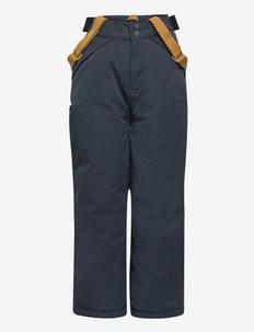 Fenja snow pants - winterbroeken - deep navy