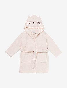 Lily bathrobe - CAT SWEET ROSE