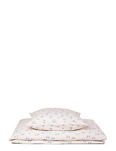 Bedding Paper plane - SWEET ROSE