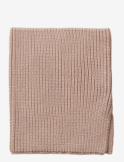 Mathias neck warmer - accessories - rose