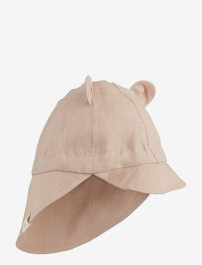 Eric sun hat - solhat - rose