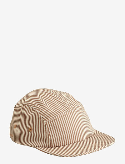 Rory cap - huer & kasketter - stripe