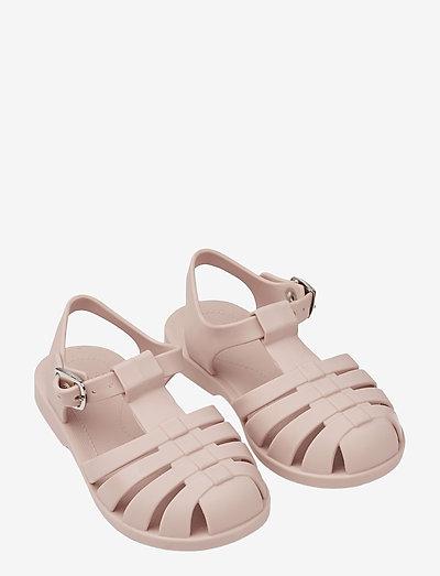 Bre Sandals - stropp-sandaler - rose