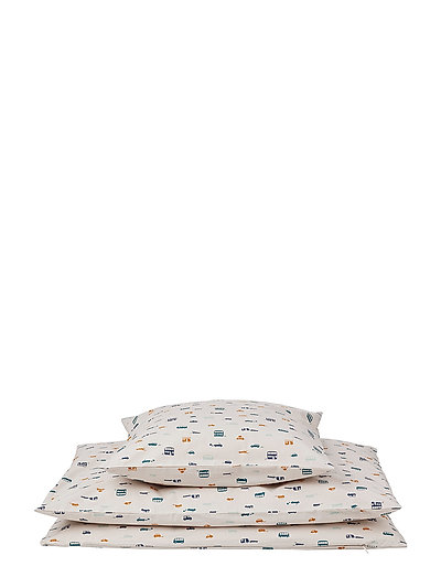Carl adult bedding print - CARS