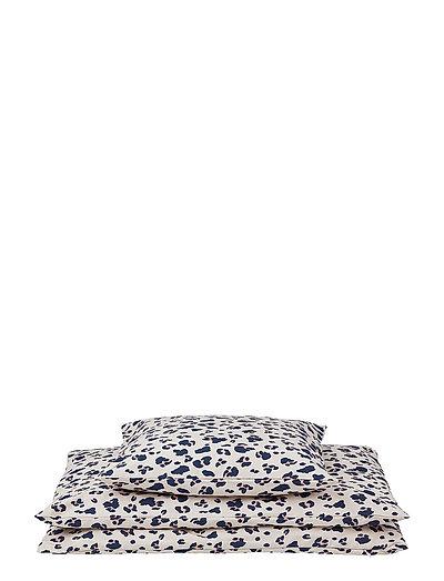 Carl adult bedding print - LEO BEIGE BEAUTY