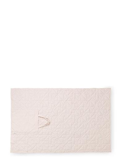 Smilla bag blanket - SWEET ROSE