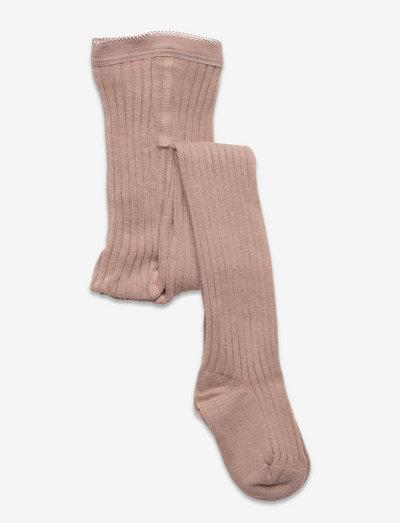 NBFILSA PANTYHOSE - tights - almondine