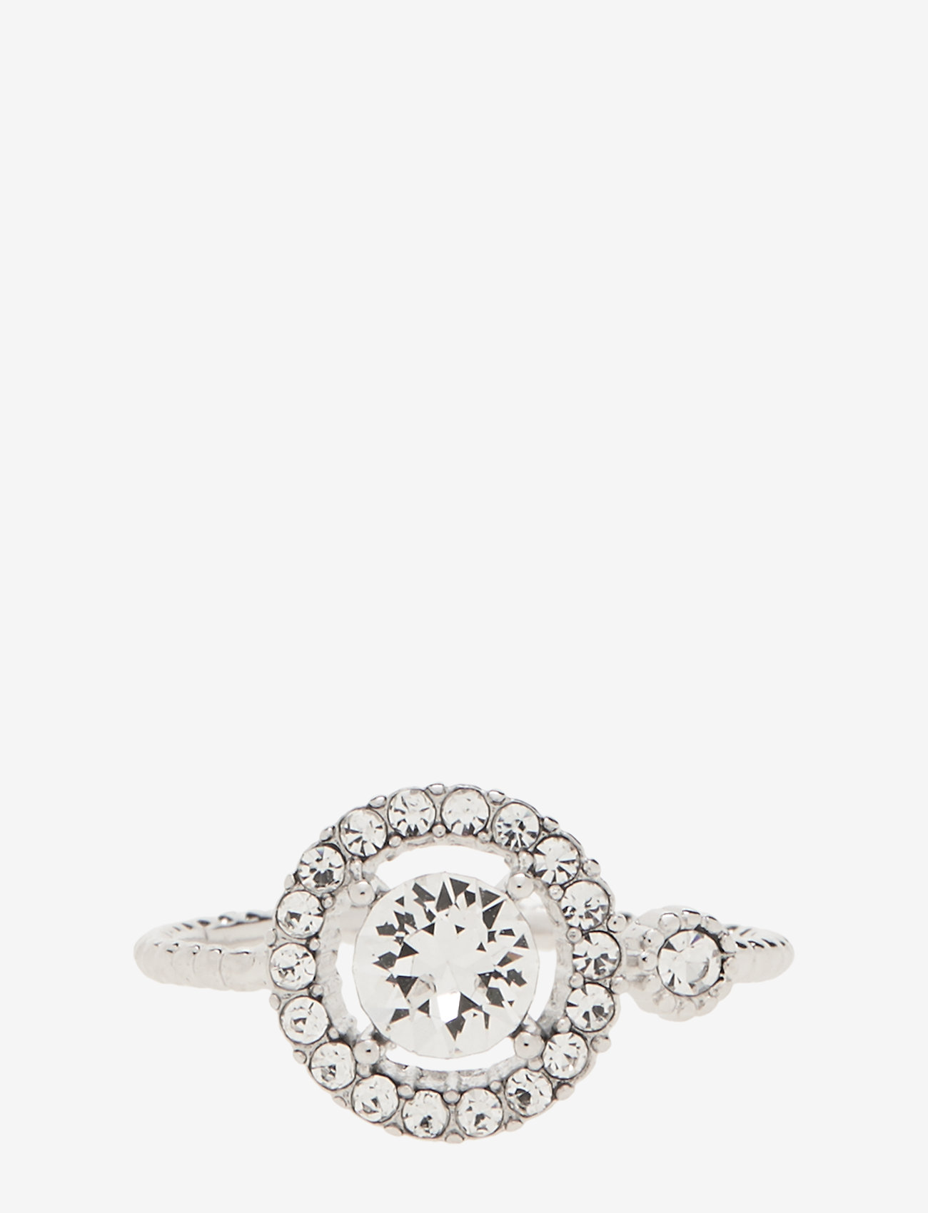 LILY AND ROSE - Miranda ring - Crystal - bagues - crystal