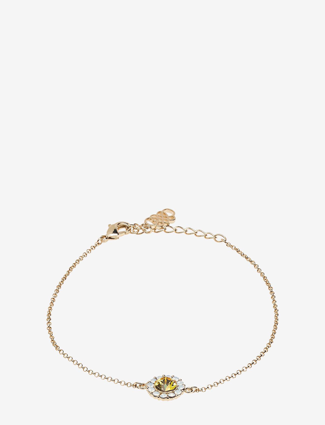 LILY AND ROSE - Celeste bracelet - Sunshine - dainty - sunshine