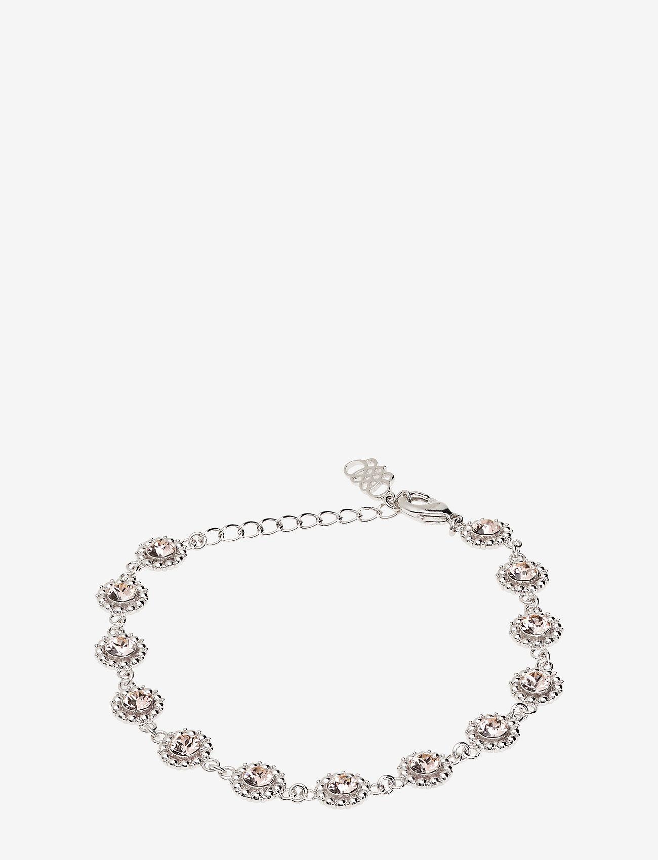 LILY AND ROSE - Petite Kate bracelet - Silk - dainty - silk
