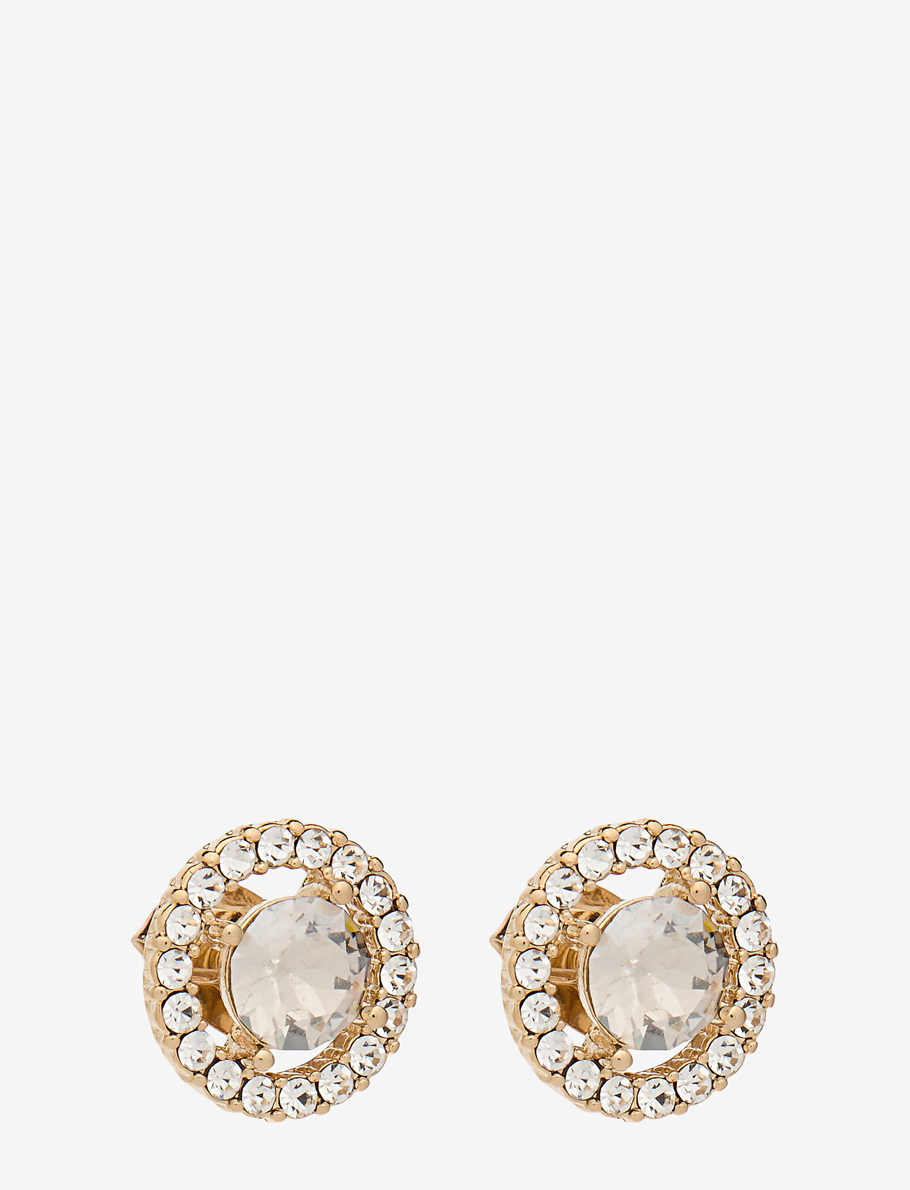LILY AND ROSE - Miss Miranda earrings - Silvershade (Gold) - studs - silvershade - 1