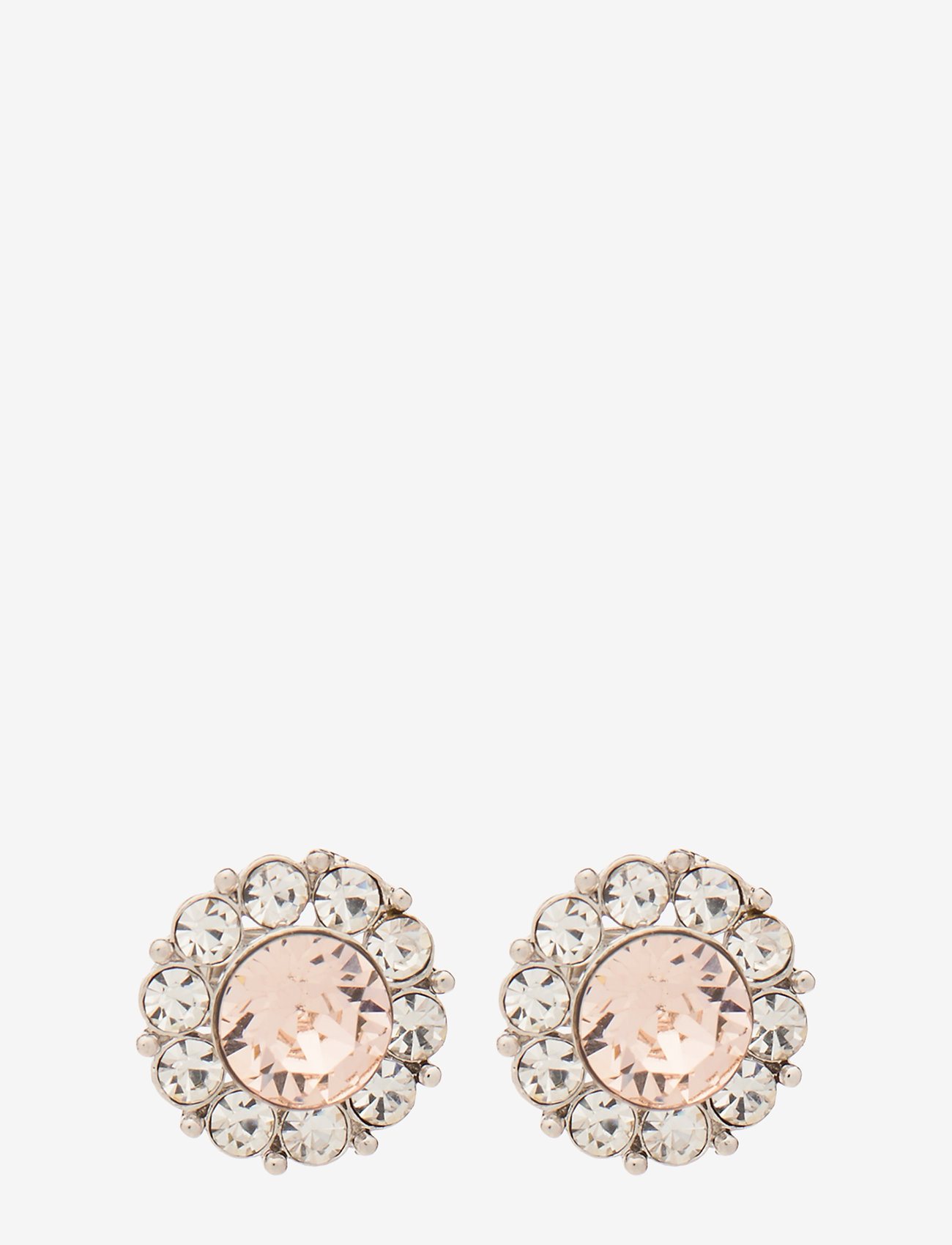 LILY AND ROSE - Miss Sofia earrings - Silk - studs - silk - 0