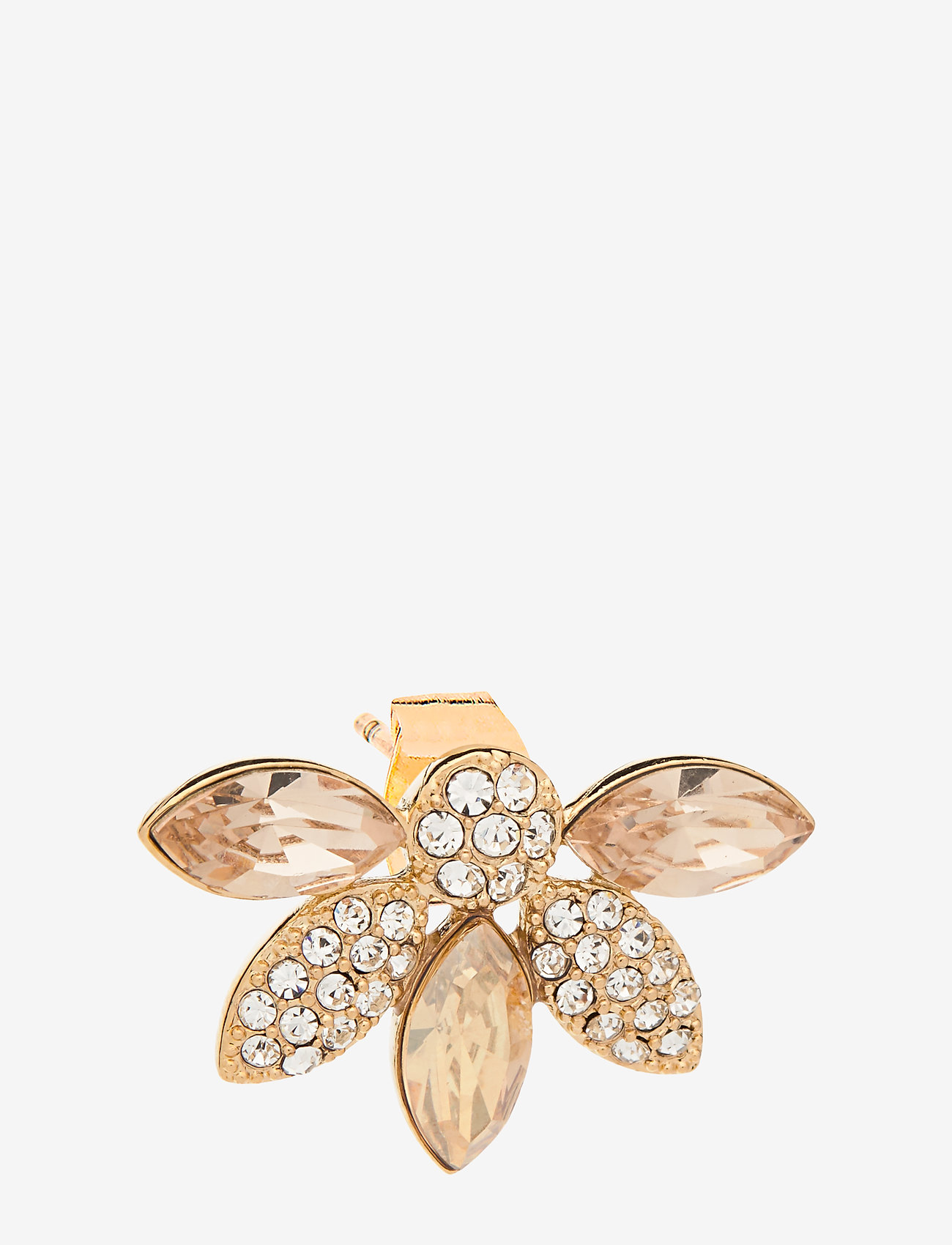 Lily And Rose Lucia Earrings - Champagne Bijouterie Exclusif