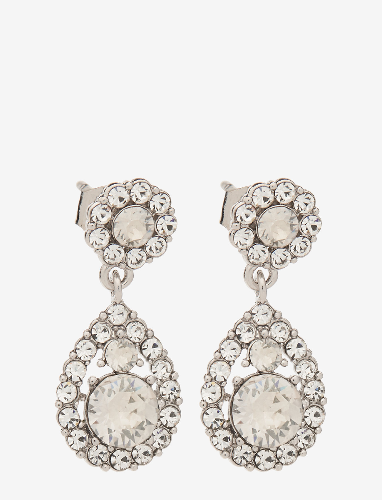 LILY AND ROSE - Petite Sofia earrings - Crystal - pendant - crystal