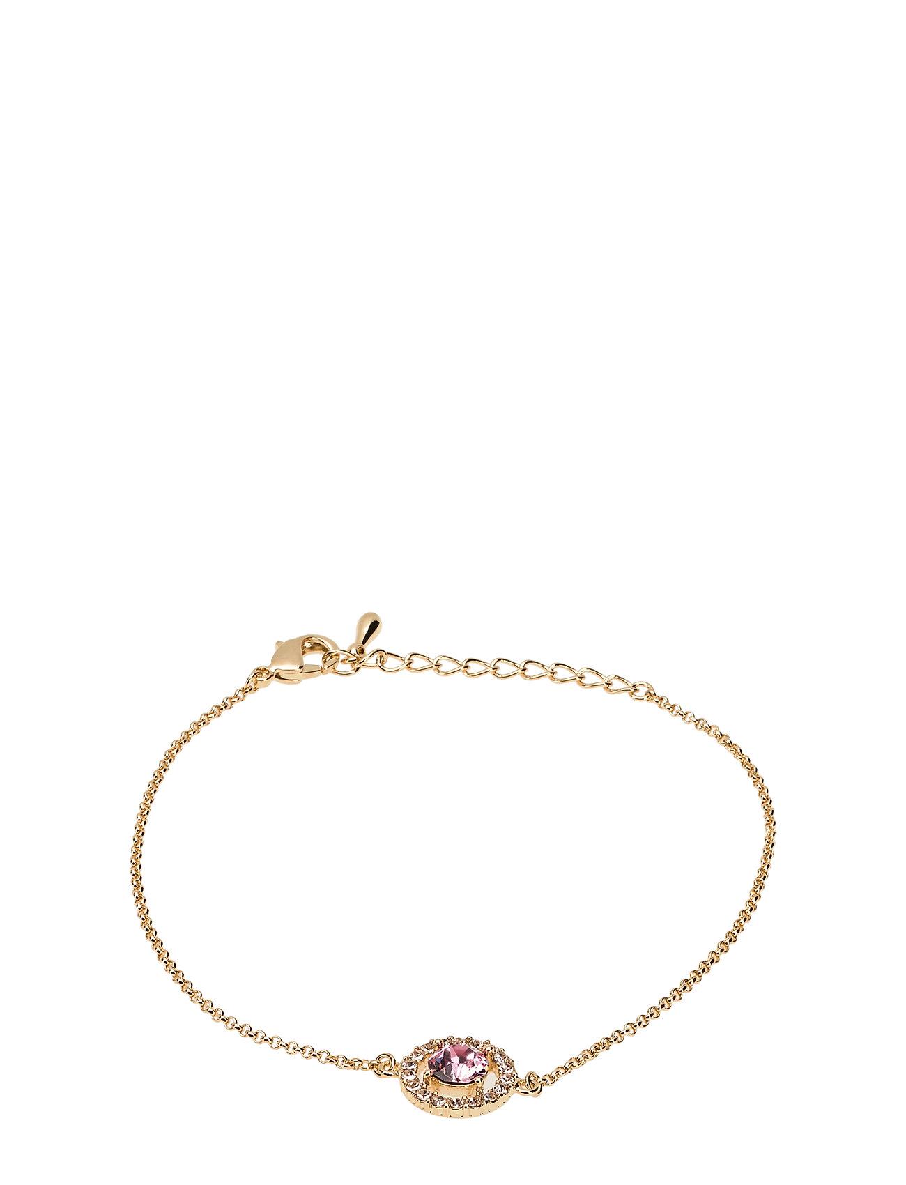 Image of Miss Miranda Bracelet - Light Rose Accessories Jewellery Bracelets Chain Bracelets Guld LILY AND ROSE (3308423581)