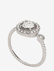 LILY AND ROSE - Miranda ring - Crystal - bagues - crystal - 1