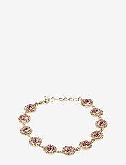 LILY AND ROSE - Miranda bracelet - Light rose - dainty - light rose - 0