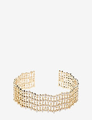 LILY AND ROSE - Capella bracelet - Crystal - bangles - crystal - 0