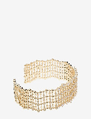 LILY AND ROSE - Capella bracelet - Crystal - bangles - crystal - 1