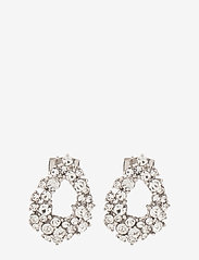 LILY AND ROSE - Petite Alice earrings - Crystal - statement earrings - crystal - 0