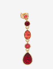LILY AND ROSE - Petite Lucy earrings - Royal Love - pendant - royal love - 1