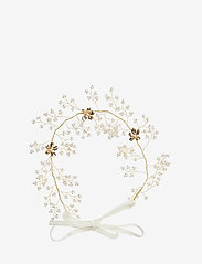 LILY AND ROSE - Leonore hairpiece - Ivory (Gold) - accessoires - ivory - 0