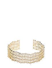 Capella bracelet - Crystal - CRYSTAL