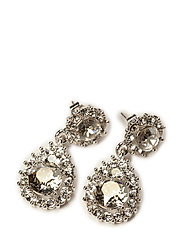 Sofia earrings - Crystal - CRYSTAL