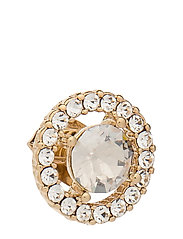 Miss Miranda earrings - Silvershade (Gold) - SILVERSHADE