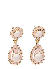 Sofia pearl earrings - Rosaline