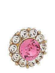 Miss Sofia earrings - Rose - ROSE
