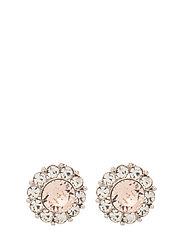 Miss Sofia earrings - Silk - SILK