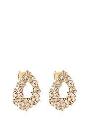 Petite Alice earrings - Silk - SILK
