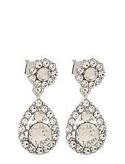 Petite Sofia earrings - Crystal - CRYSTAL