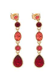 Petite Lucy earrings - Royal Love - ROYAL LOVE