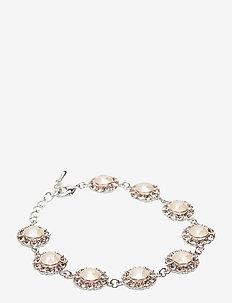 Sofia bracelet - Oyster - dainty - oyster
