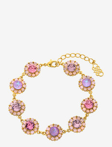 Sofia bracelet - dainty - hortensia