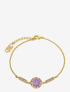 Miss Sofia bracelet - dainty - hortensia