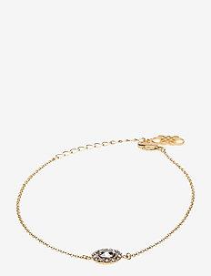 Celeste bracelet - Crystal - dainty - crystal