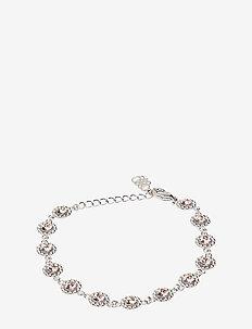 Petite Kate bracelet - Silk - dainty - silk
