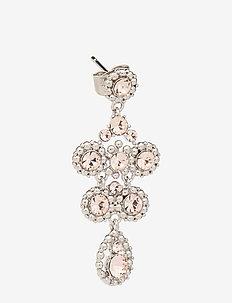 Petite Kate earrings - Silk - SILK
