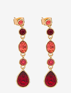 Petite Lucy earrings - Royal Love - pendant - royal love