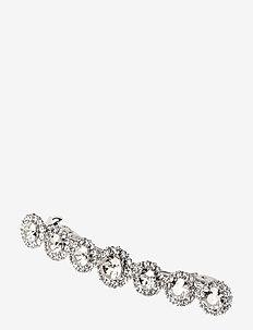 Sienna hairpinn - Crystal - hiusasusteet - crystal