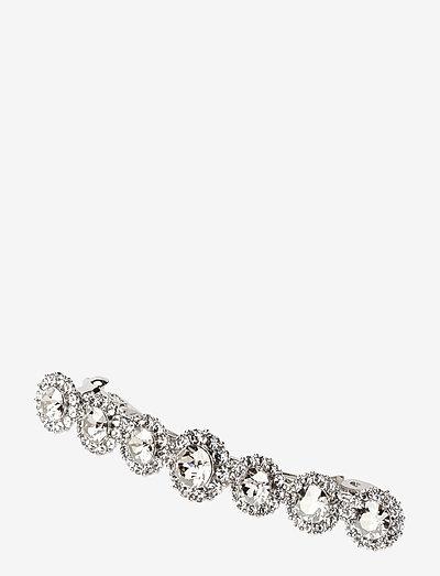 Sienna hairpinn - Crystal - haar accessoires - crystal